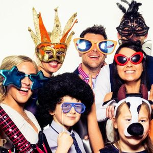 Sillysnapz Photo Booth HIre Photo or Video Services