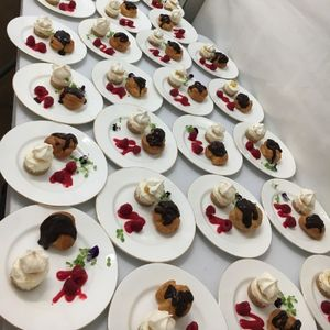 High Class Caterers Afternoon Tea Catering