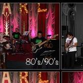 New adventure band  Vintage Band