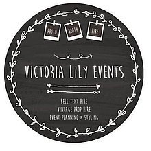 Victoria Lily Events Photo or Video Services