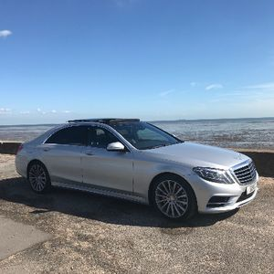 Exec Cars Exeter Chauffeur Driven Car