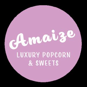 Amaize Sweet Carts, Popcorn Carts & Favours Wedding Catering