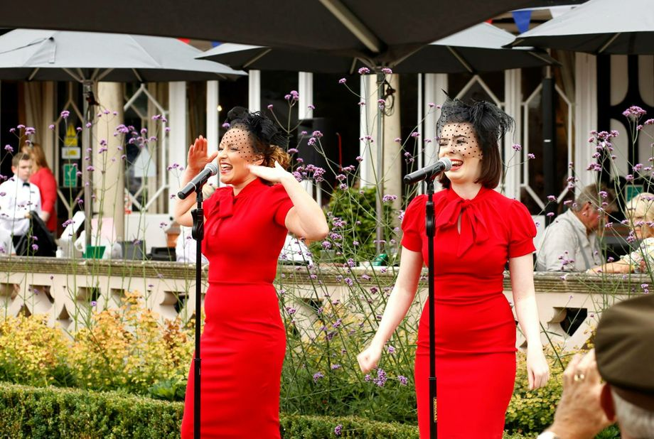 The DreamBelles - Tribute Band Singer  - Lincolnshire - Lincolnshire photo