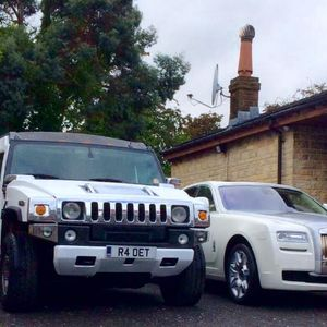 Local Limo Hire Transport
