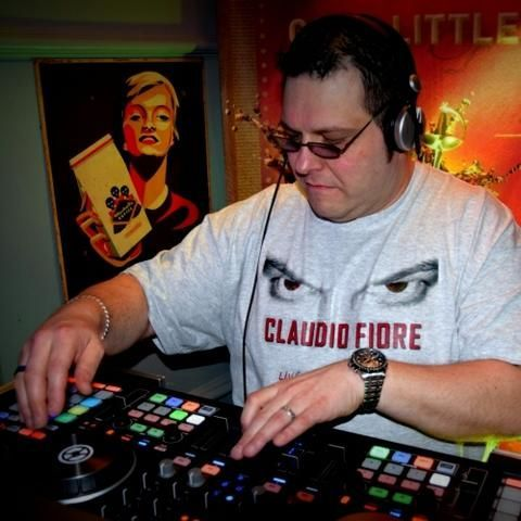 Party-Deejay Mobile Disco