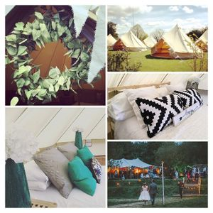 Bumble Bell Tent Hire Bell Tent