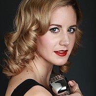 Hetty - Vintage Jazz Singer Jazz Singer