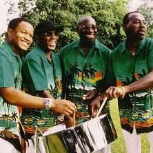 The Pantasy Steel Band World Music Band