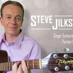 Steve Jilks Live Solo Singer