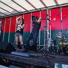 Avarice Function Music Band