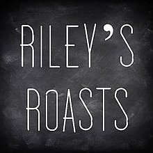Riley's Roasts Hog Roast