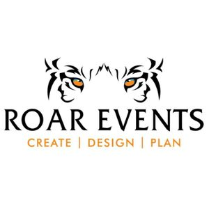Roar Events Wedding DJ