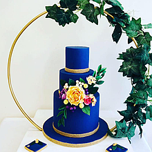The Sovereign Cake Studio Catering