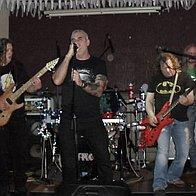 Pyro Rock Band