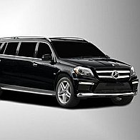 Cheapest Limo Chauffeur Driven Car
