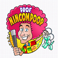 Professor Nincompoop Balloon Twister