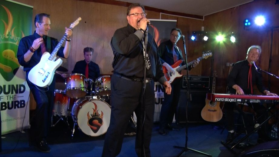 Sound of the Suburb - Live music band Tribute Band  - Greater London - Greater London photo