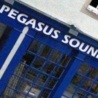 Pegasus Foam Machine