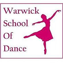 Warwick School of Dance Dance Master Class