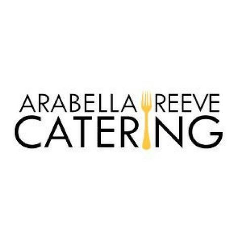 Arabella Reeve Wedding Catering