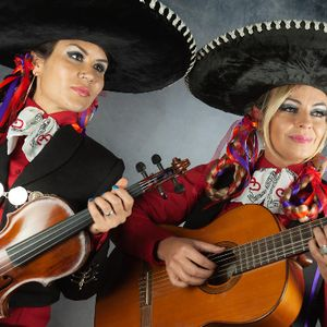Las Guadalupes World Music Band