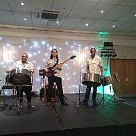 Carribbean Regals Steelband World Music Band