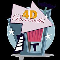 4D Photobooths Photo Booth