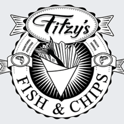 Fitzy's Fish & Chips Food Van