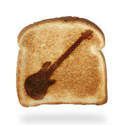 Toast Rock Band