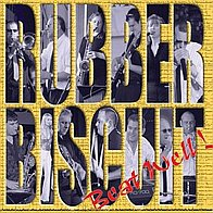 Rubber Biscuit Funk band