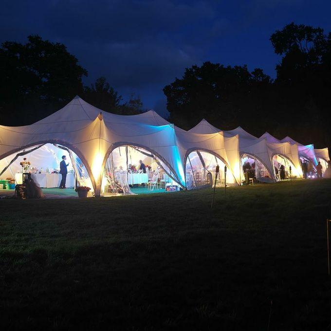 Caravatti Events - DJ Event planner Marquee & Tent Transport  - Berkshire - Berkshire photo