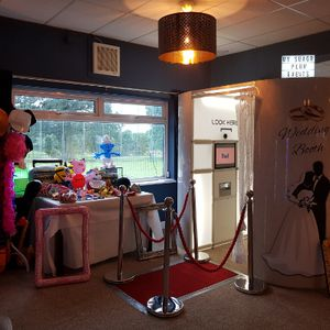My Sugar Plum Events Children Entertainment