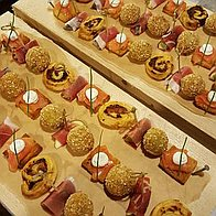 Tatners Catering & Events Buffet Catering