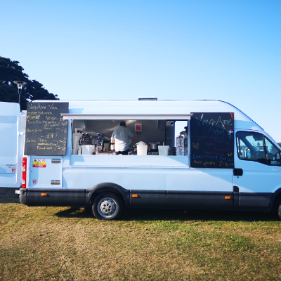 Veeg-Anne Van Street Food Catering