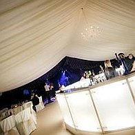T&L Marquee Hire Chair Covers