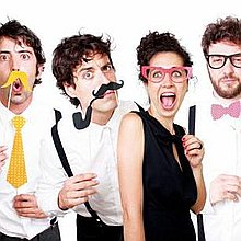 Images Photobooth  Photo or Video Services