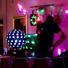 DCP Discos Wedding DJ