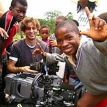 Faik Geci Videographer