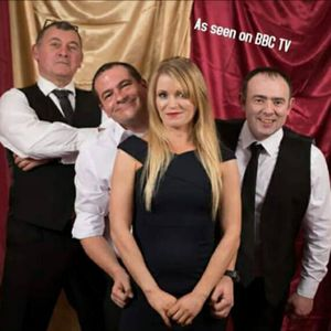 Reload - Live Party Band Soul & Motown Band