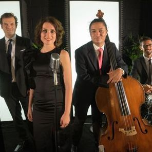 Hire Jazz Revival for your event in London