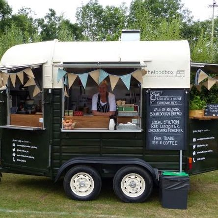 Thefoodbox - Catering , Nottingham,  Food Van, Nottingham Coffee Bar, Nottingham Street Food Catering, Nottingham Mobile Caterer, Nottingham