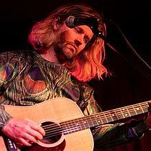 Blake Sonnet Guitarist