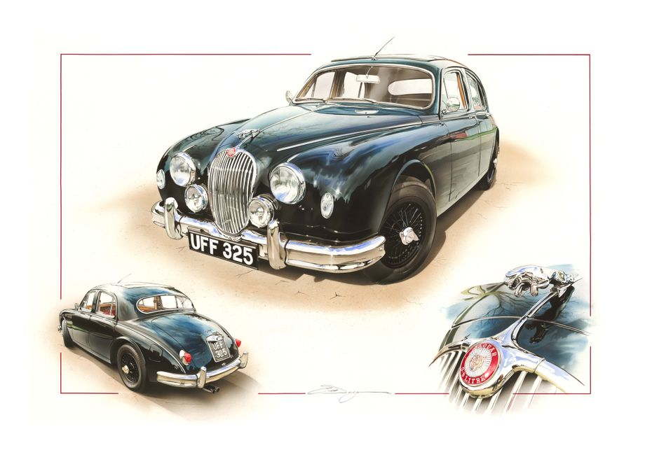 AG Classic Wedding Cars - Transport  - West Sussex - West Sussex photo