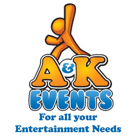 A&K Events Sweets and Candy Cart