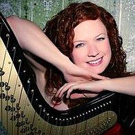 Rachael Gladwin Harpist Harpist