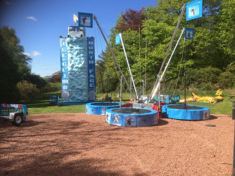 Stewarts Amusements - Games and Activities  - Glasgow - Lanarkshire photo