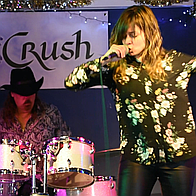 48 Crush Wedding Music Band