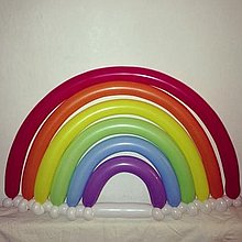 Rainbow Twisters Children Entertainment