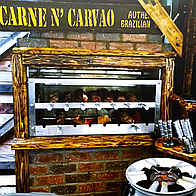 Carne No Carvao Street Food Catering