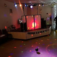 DJ Taff Entertainments Mobile Disco